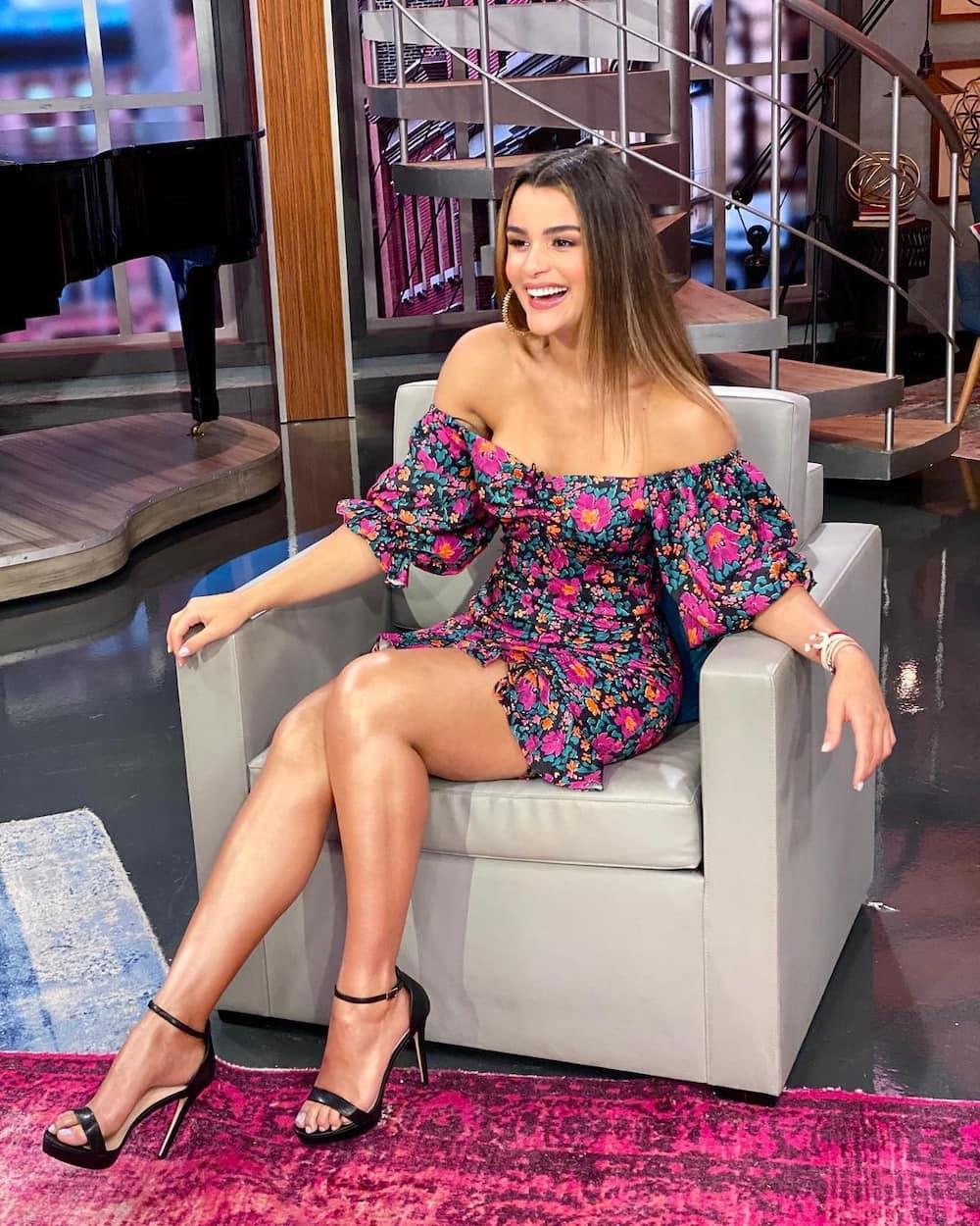 Clarissa Molina Novio 2020