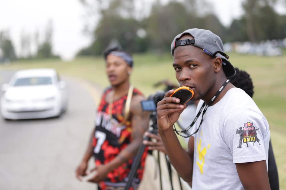 Top 10 music video directors in South Africa
