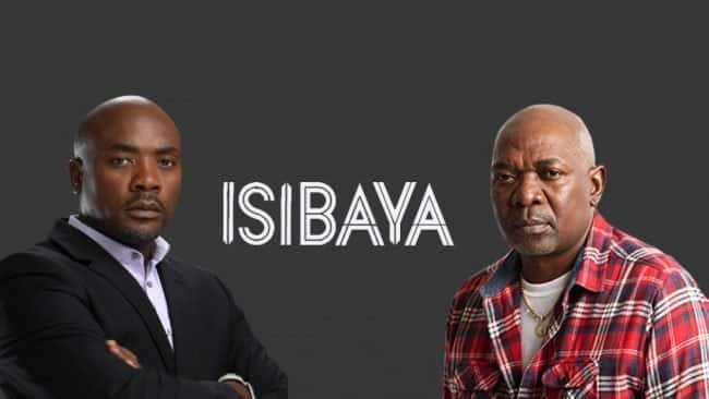 teasers of isibaya
