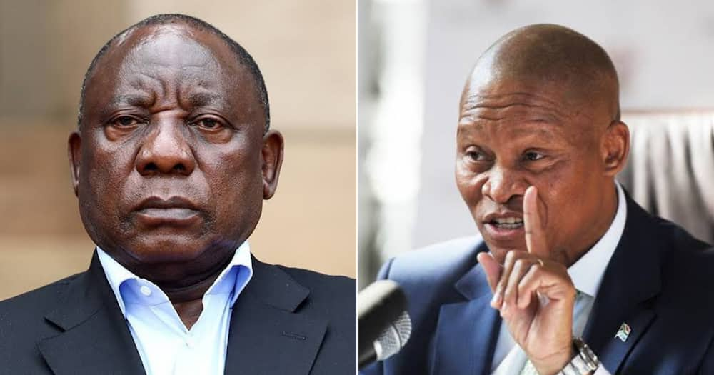 Public, Participate, Nomination, Candidates, Chief Justice, Constitutional Court, President Cyril Ramaphosa, Transparency, Public office, Mogoeng Mogoeng, Judiciary