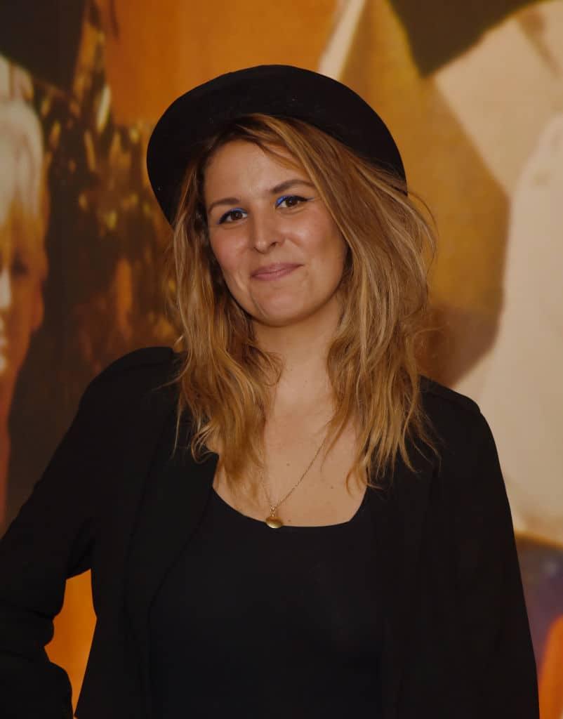 Picture of Noel Fielding's wife