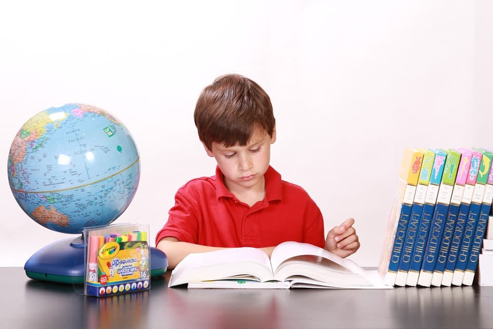 Everything you need to know about homeschooling South Africa
