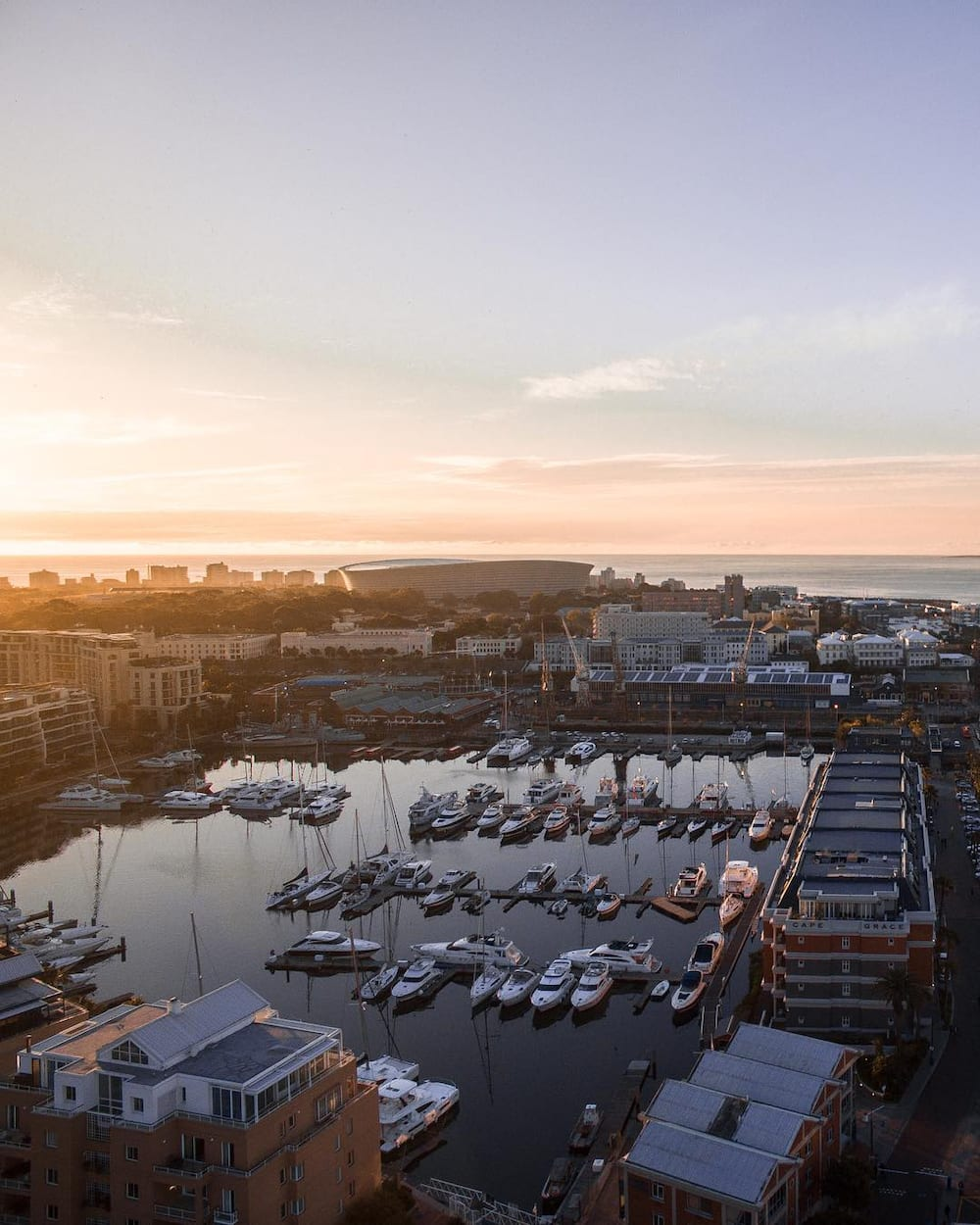 top 10 wealthiest suburbs in South Africa