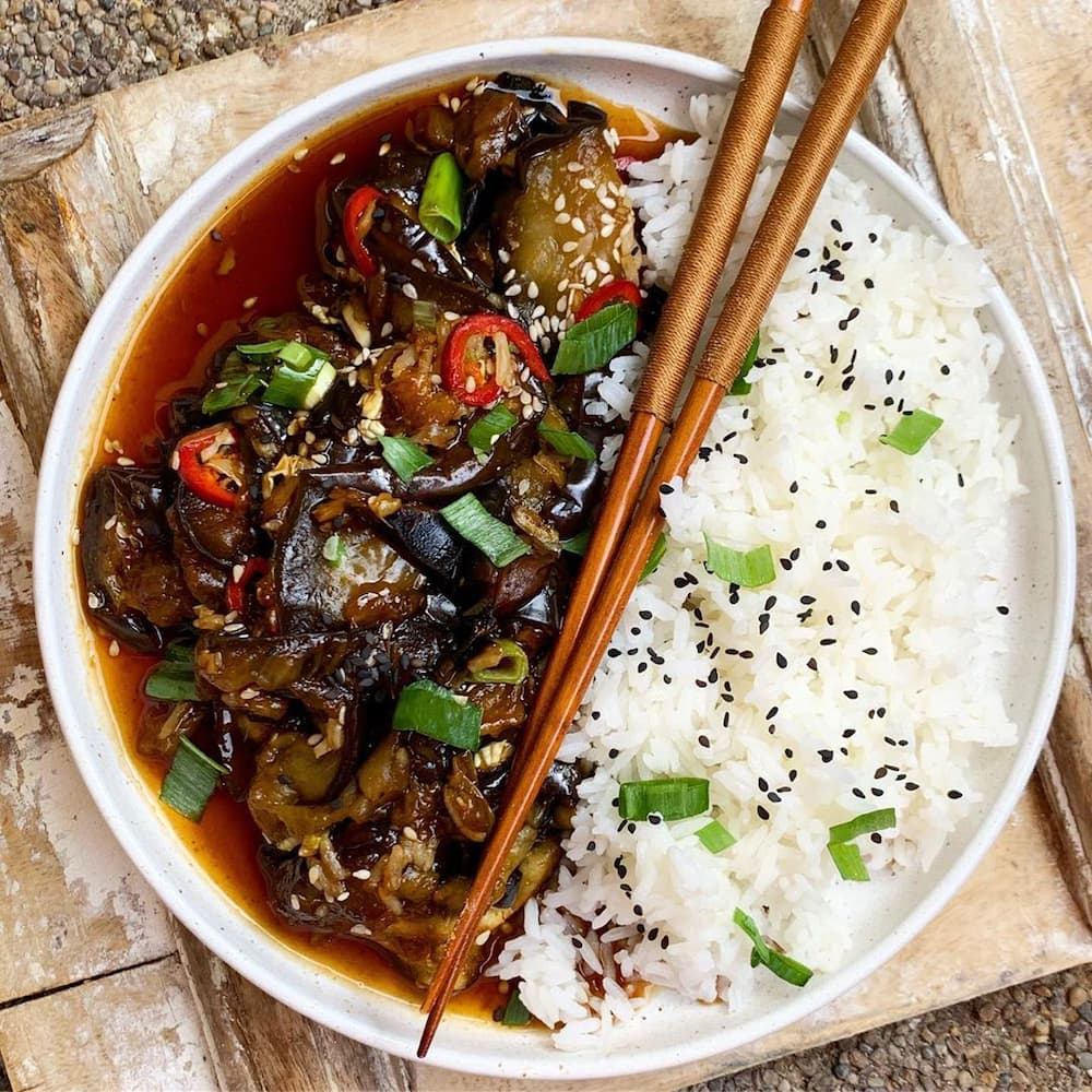 7 amazing aubergine recipes that you cannot resist