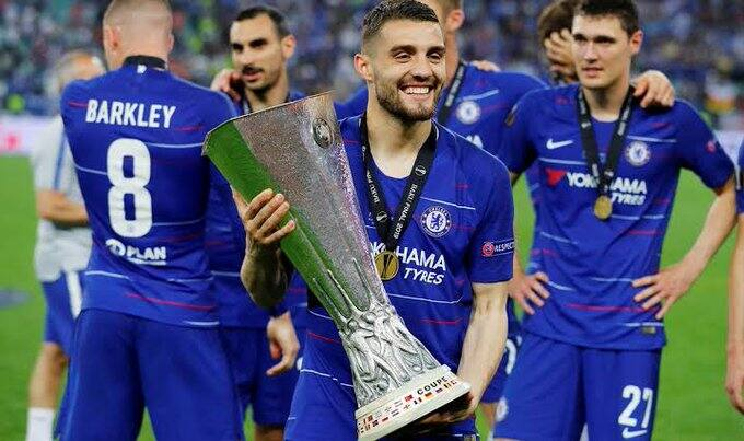 Chelsea profile