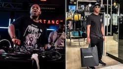 DJ Shimza signs massive international deal, plans to crack America