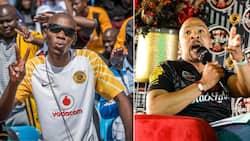 Orlando Pirates vs Kaizer Chiefs: Carling Black Label line ups are set