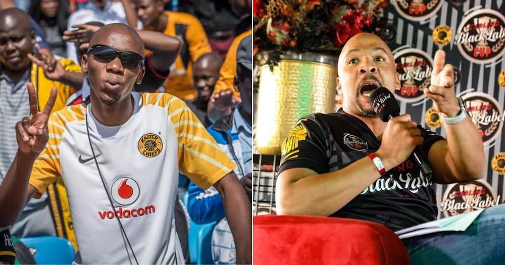 Orlando Pirates, Kaizer Chiefs, Carling Black Label, starting lineups