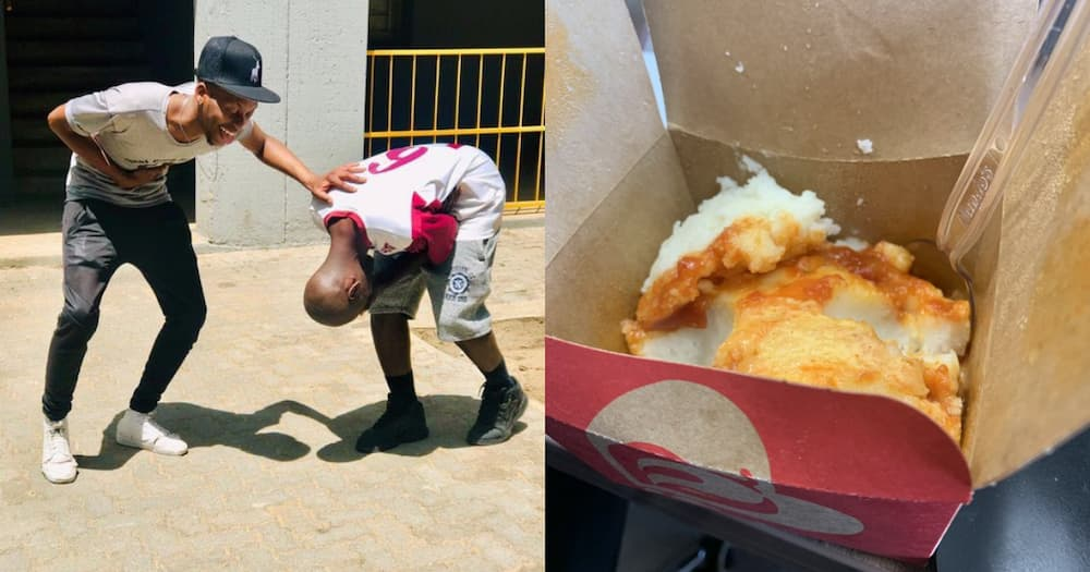 """Bathong"": Nando's Hilariously Roasts Customer, Stirs Many Reactions"