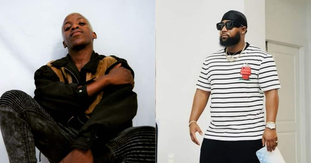 Cassper Nyovest Pushes for Big Xhosa Fight to Take Place as Soon as Possible