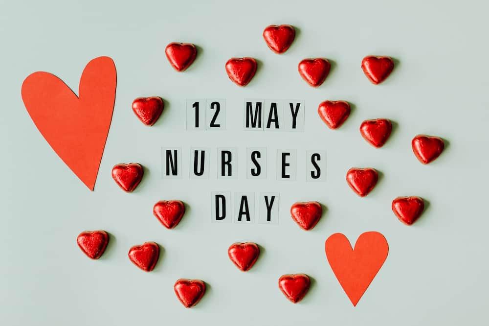 How do you celebrate Nurses Week 2021?