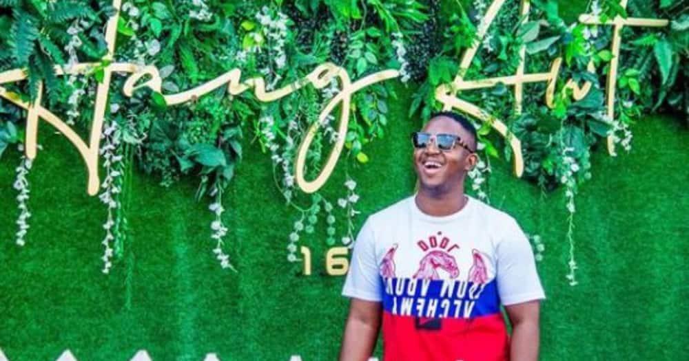 Shimza and DJ pH say goodbye to lockdown house party as lockdown eases