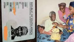 """""""The madala is 4x my age"""": Mzansi thinks they've found SA's oldest man, aged 122"""