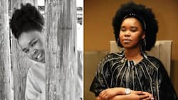 """Zahara wins big at the African Entertainment Awards: """"We did it"""""""