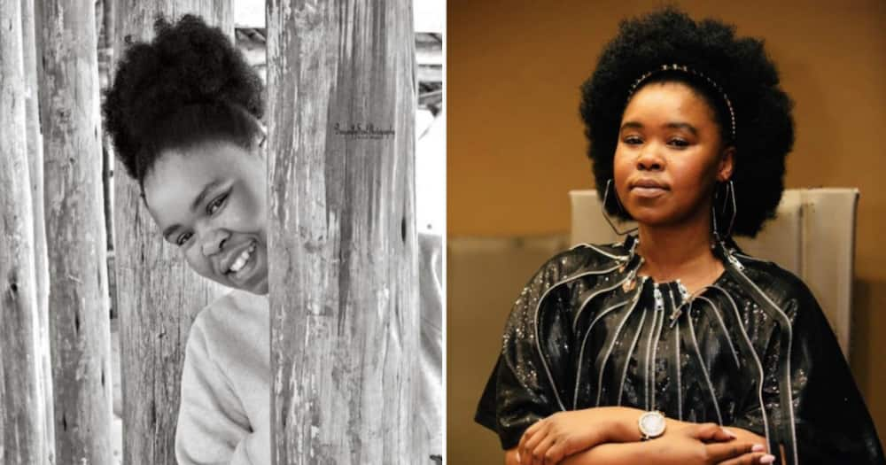 "Zahara (Bulelwa Mtukukana) wins big at the African Entertainment Awards: ""We did it"""
