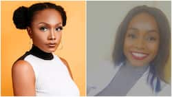 Beaming lady celebrates becoming medical doctor, goes viral for radiant snaps