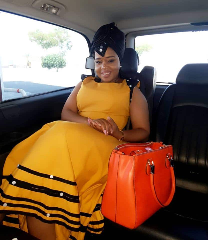 Top 10 Facts About Winnie Mashaba Briefly SA