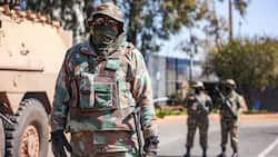 SANDF Mozambique deployment will cost SA close to R1 billion, Ramaphosa confirms