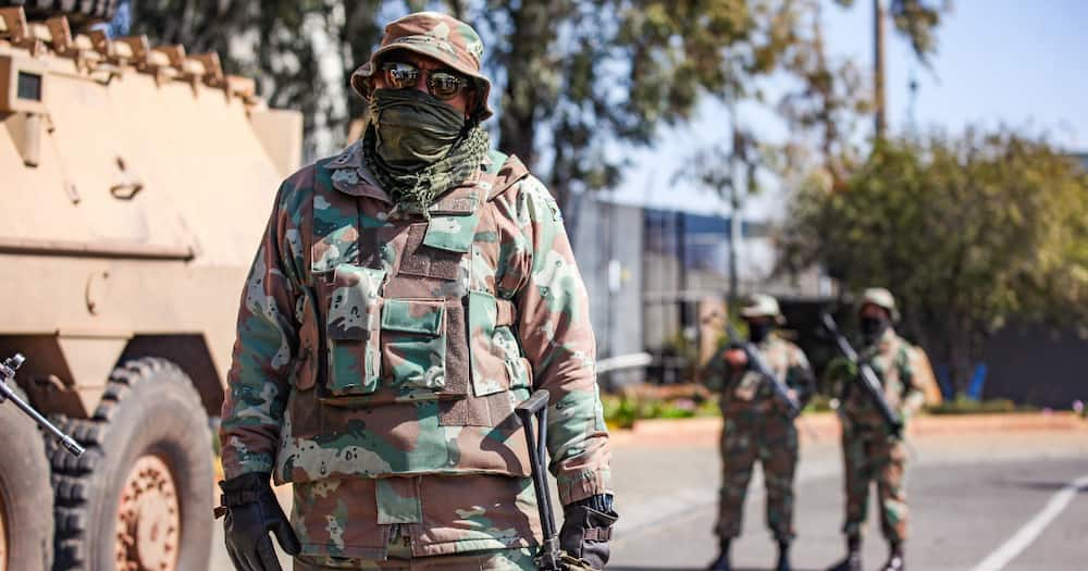 SANDF deployed to Mozambique, Cost South Africa Close to R1 Billion, President Cyril Ramaphosa, Cabo Delgado