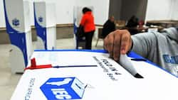 IEC wants Parliament to begin with amending the Electoral Act ASAP