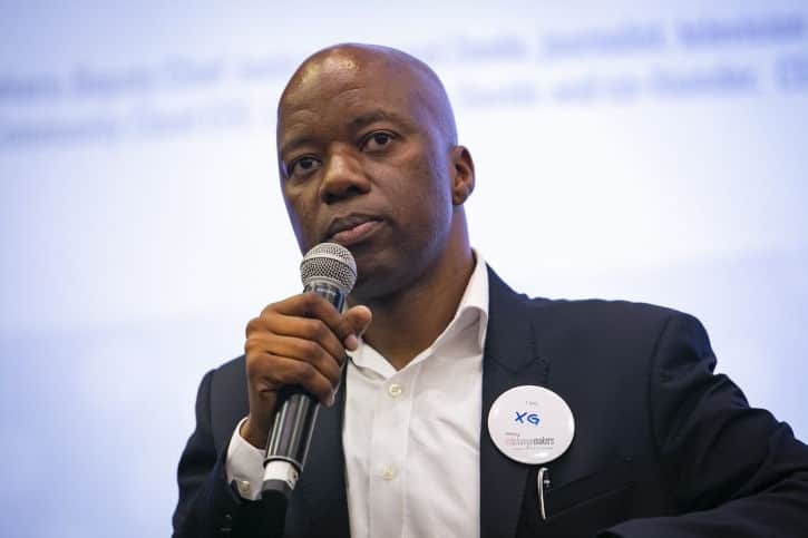 Xolani Gwala age