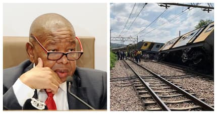 Transport Minister rebukes PRASA for risking lives with R20bn underspending