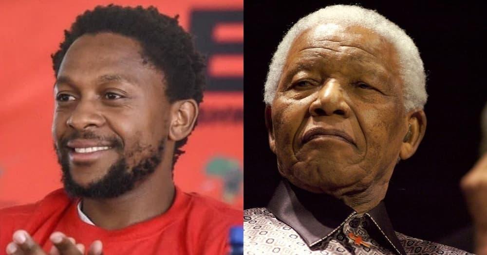 WA: Ndlozi, anni of Mandela's release, tirade