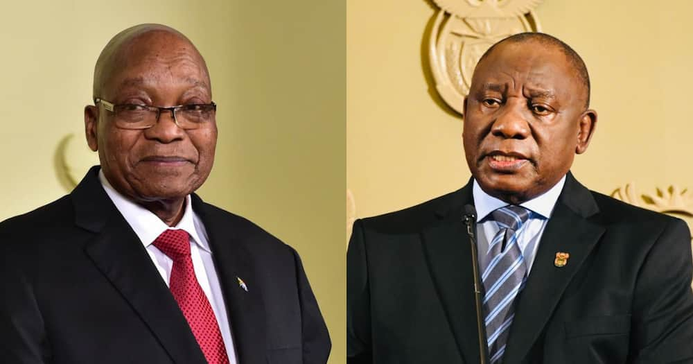 KZN Premier Sihle Zikalala Tight-Lipped on Presidential Pardon For Zuma