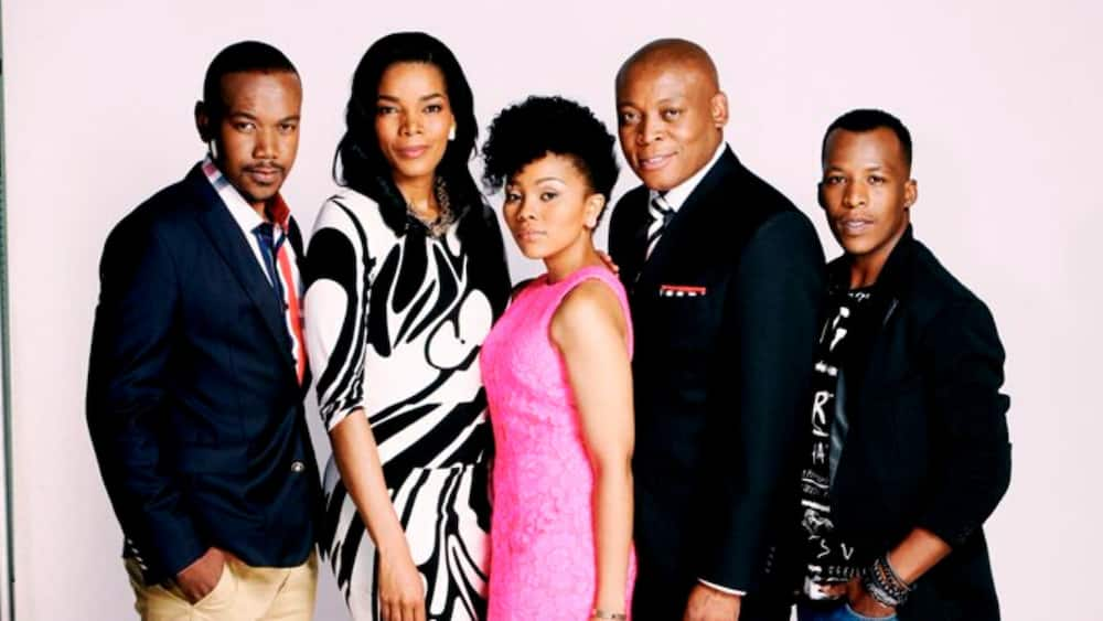Generations: The Legacy Teasers