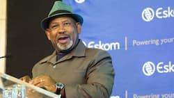 Jabu Mabuza: Former Eskom board chair loses battle with Covid19
