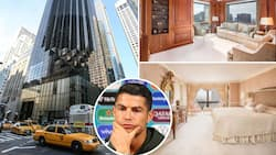 Ronaldo reportedly ready to sell Trump's Tower house following attack by fans
