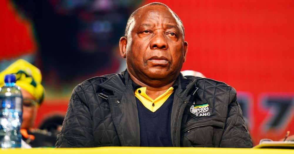 Civil Unrest, President, Cyril Ramaphosa, Address, Nation, Jacob Zuma, KwaZulu-Natal, Gauteng, Estcourt Correctional Services Centre, Protest, Demonstrations