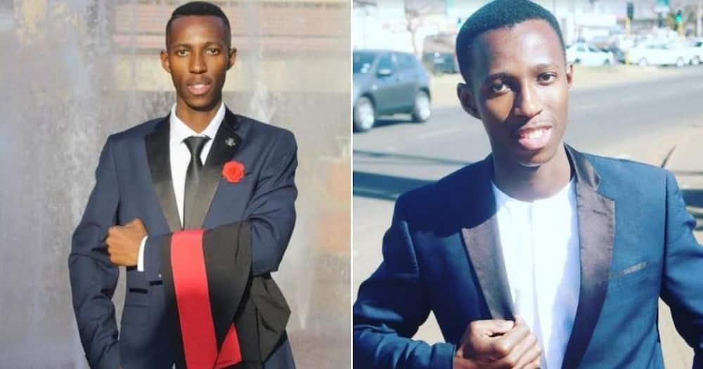 From Soweto to England: Law graduate lands amazing opportunity abroad