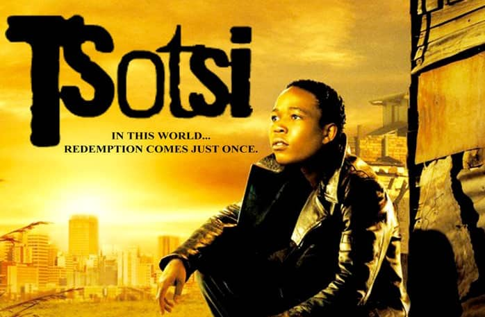 best south african movies