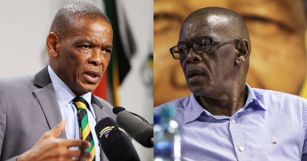 Ace Magashule compares his suspension from ANC to apartheid exile