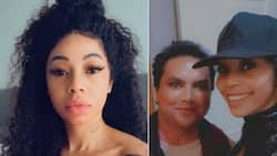"""Exclusive: """"You used me and dumped me,"""" skin lightening specialist calls out Kelly Khumalo"""