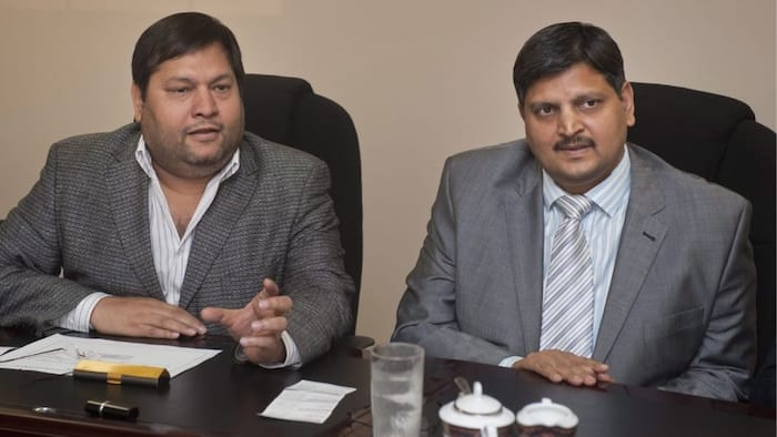 Interpol issues Red Notice to fasttrack apprehension of Gupta brothers