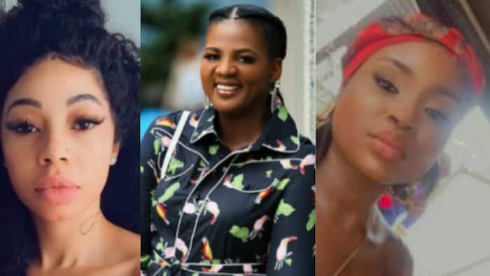 Weekly wrap: Kelly Khumalo skin lightening scandal and Shauwn Mkhize's new man