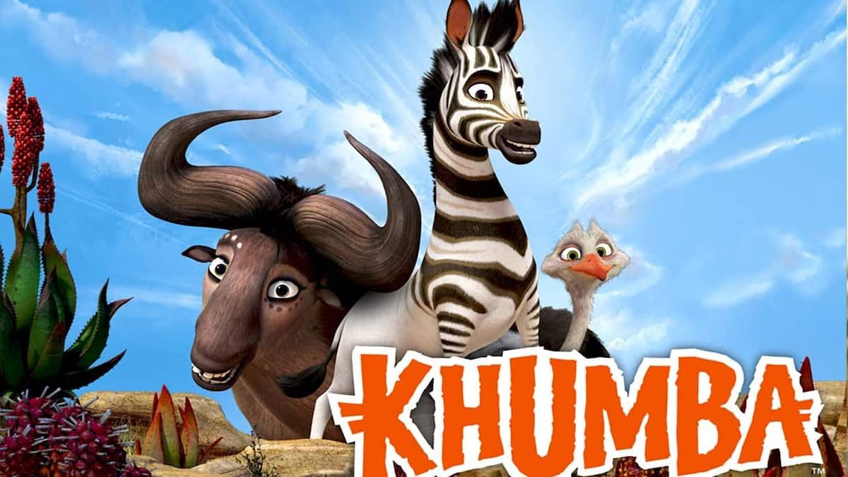 south african comedy movies