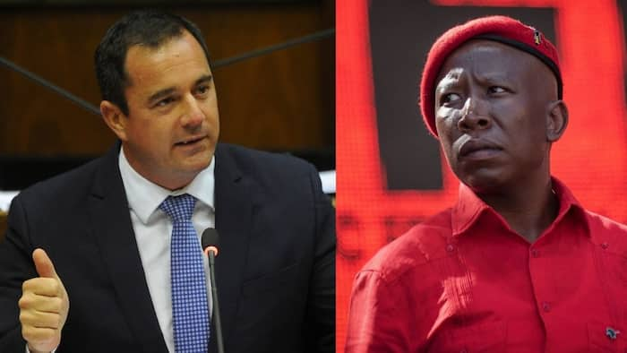 EFF welcomes High Court's decision to allow their banners in DA led Cape Metro