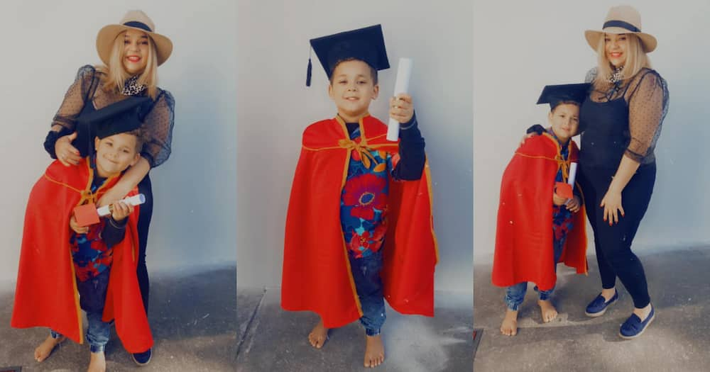 Mzansi mom shares a story about her son who is living with autism