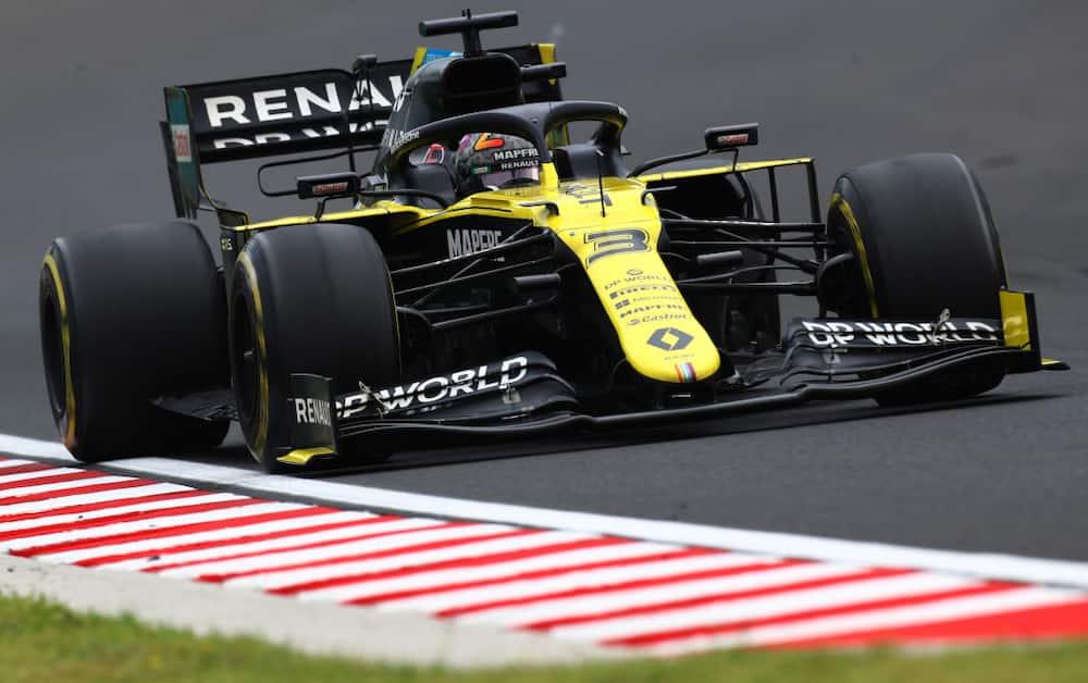 F1 team best to worst