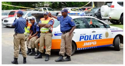 JMPD officer busted for taking R10 bribe from taxi driver in Soweto