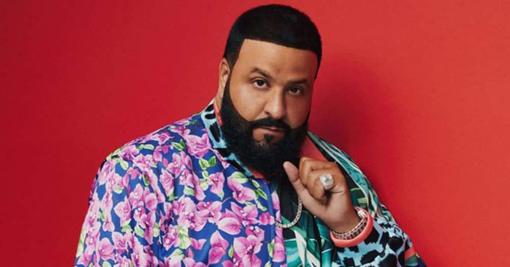 DJ Khaled gets bashed online for posting twerking video during Ramadan