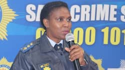 Saps appoints new deputy National Commissioner for Crime Detection