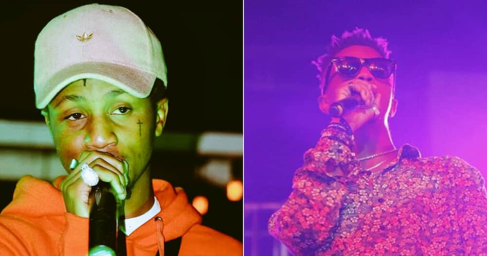 Emtee defends Beyoncé, accuses SM users of giving the devil clout