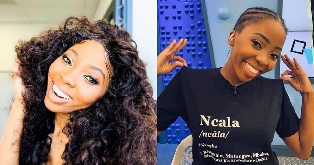 Haibo: Edwin Sodi Allegedly Dating 21 Year Old YoTV Presenter Katlego Ncala