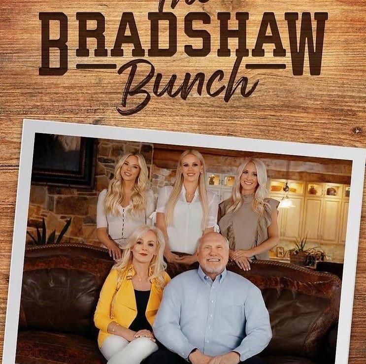 Terry Bradshaw wife family