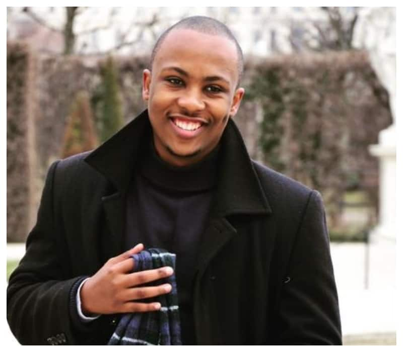 Proudly SA: 6 Saffas who earned scholarships at Oxford University