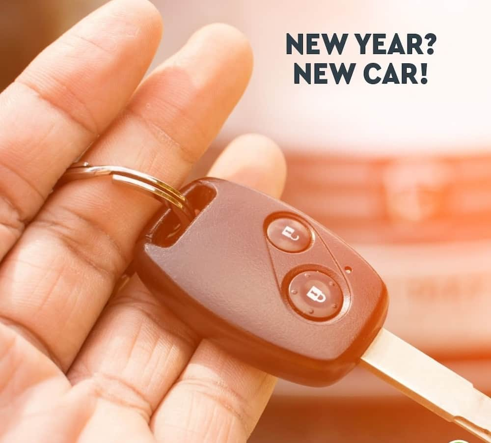 What is the best month to sell a car?